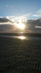 Heilsame Weitete und Licht am Horizont